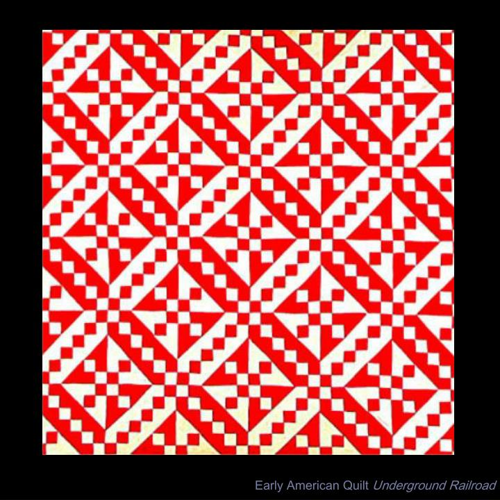 Early American Quilt