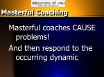 masterful coaching1