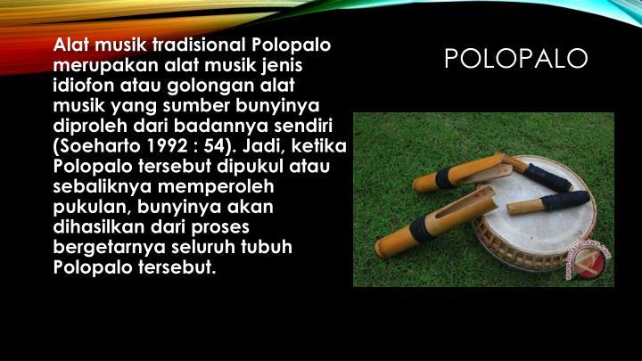 POLOPALO