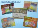 resources in the salc