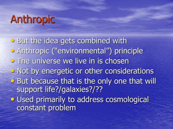 Anthropic