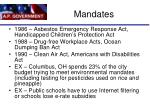 mandates1