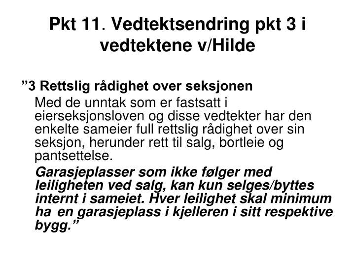 Pkt 11
