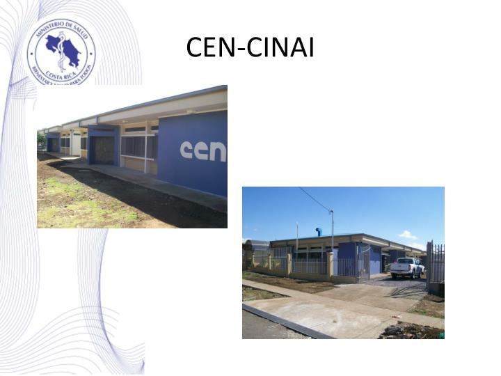 CEN-CINAI