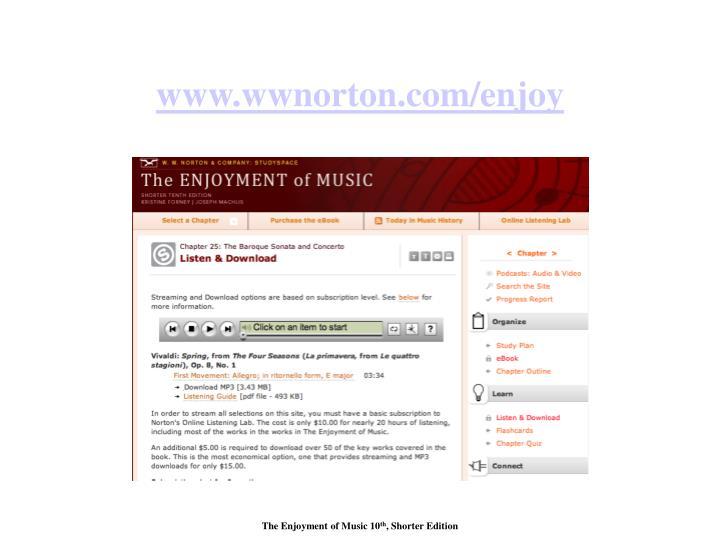www.wwnorton.com/enjoy
