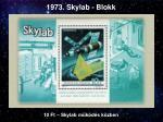 1973 skylab blokk