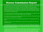 warren commission report1