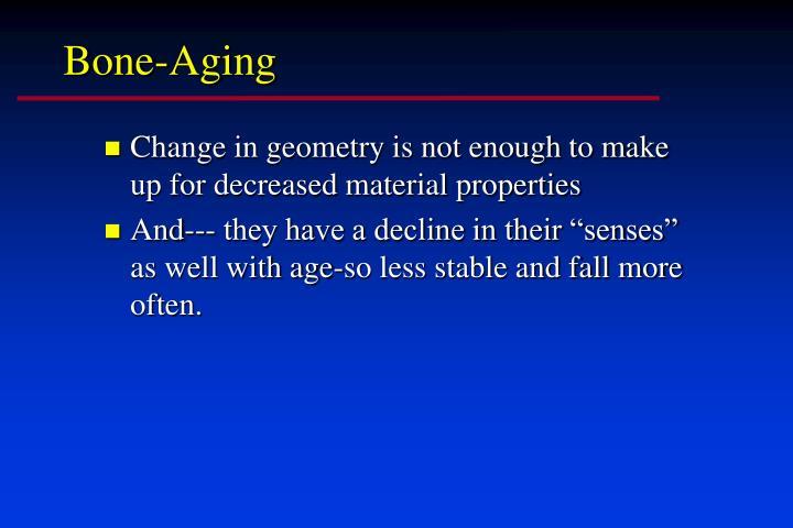 Bone-Aging
