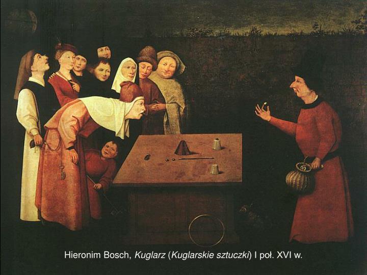 Hieronim Bosch,