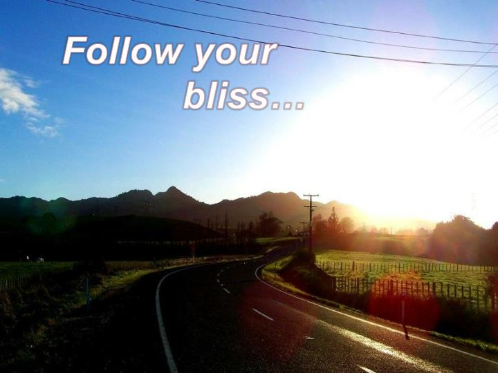 Follow your