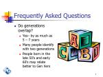frequently asked questions2