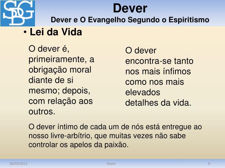 Dever
