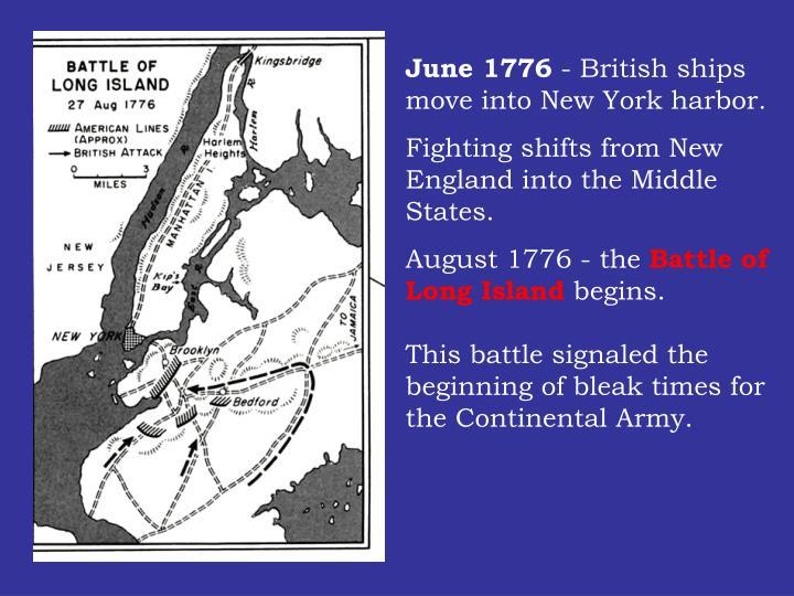 June 1776