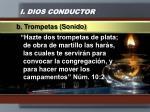 i dios conductor4