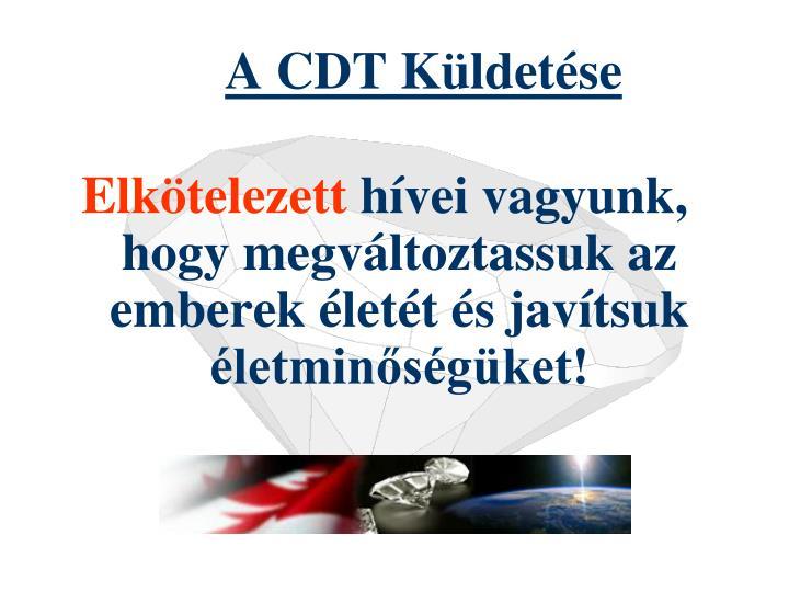 A CDT