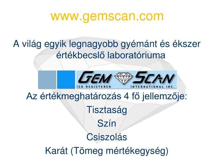 www.gemscan.com