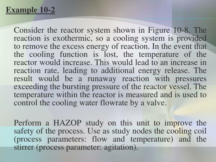 Example 10-2