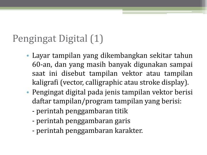 Pengingat Digital (1)