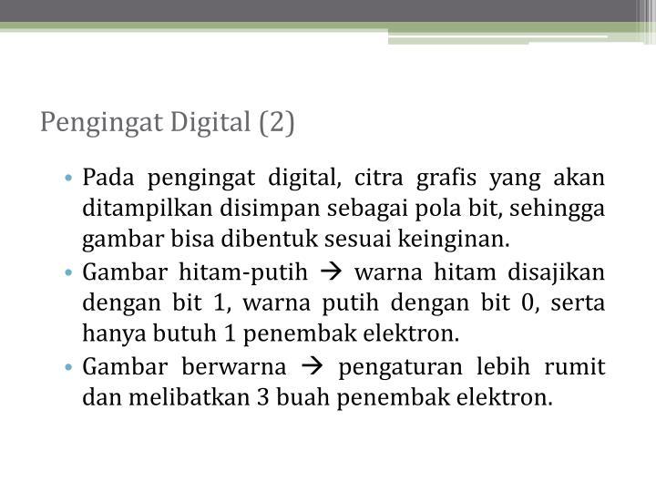 Pengingat Digital (2)