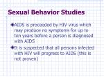 sexual behavior studies4