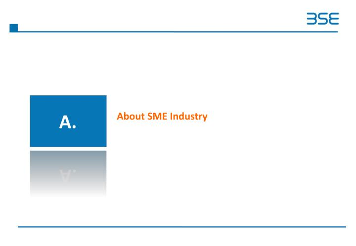 About SME Industry