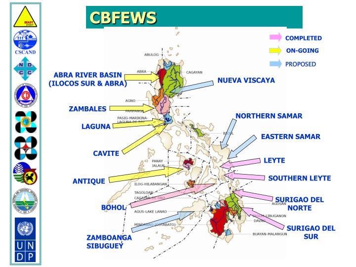 CBFEWS