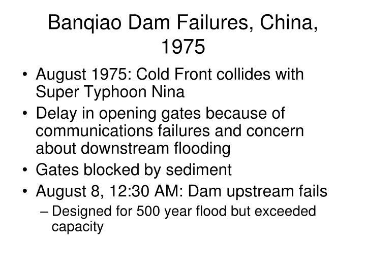 banqiao dam failure - photo #19
