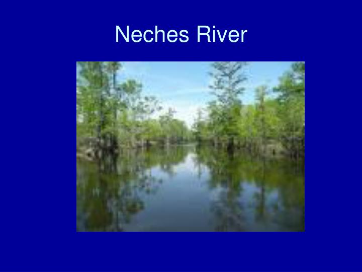 Neches River