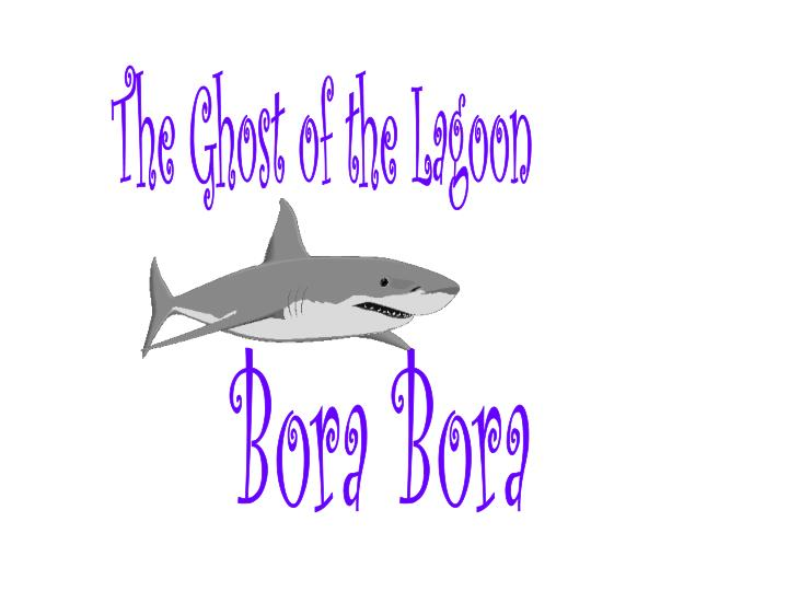 The Ghost of the Lagoon
