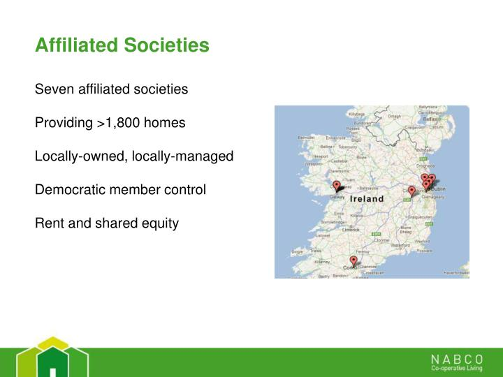 Affiliated Societies