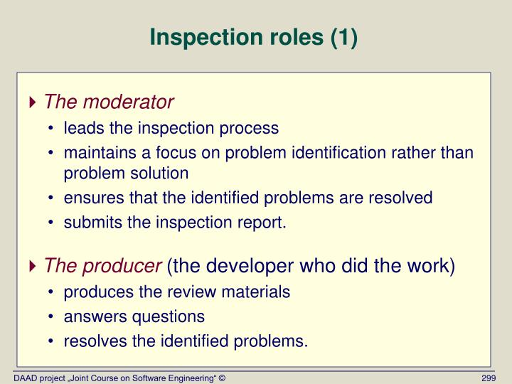 Inspection roles (1)