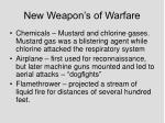 new weapon s of warfare1