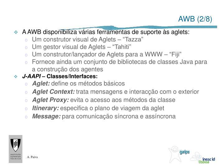 AWB (2/8)