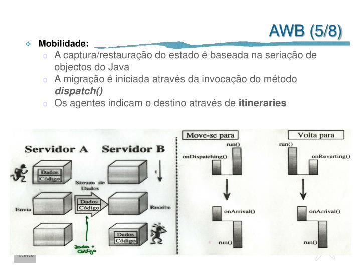 AWB (5/8)