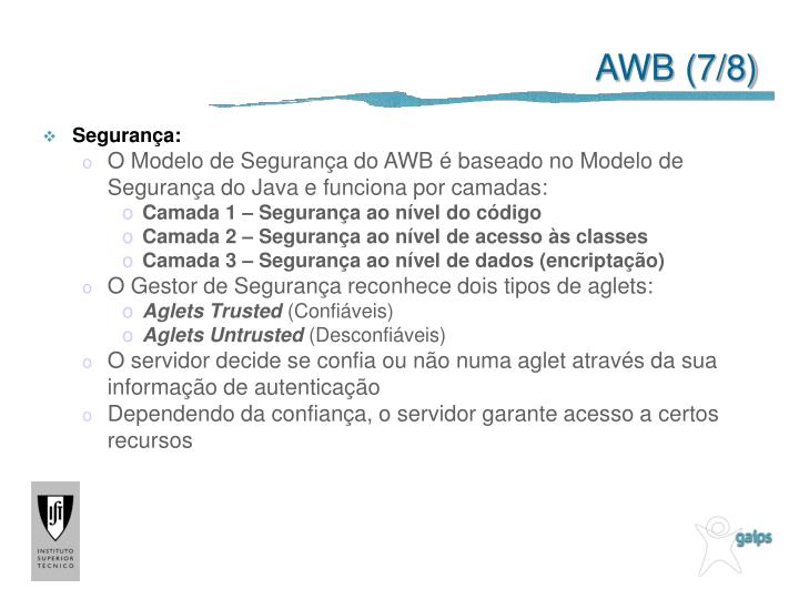 AWB (7/8)