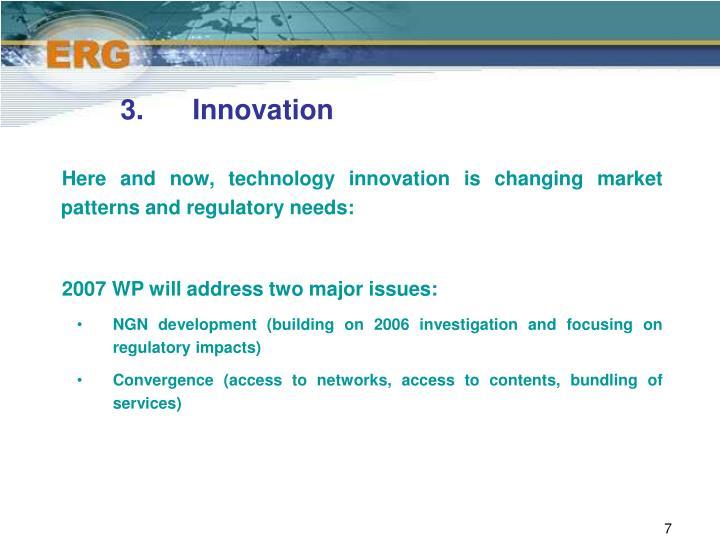 3.Innovation