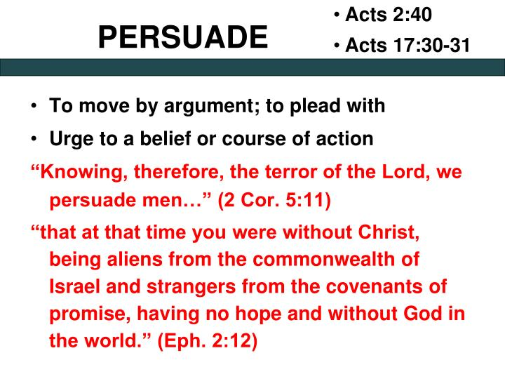 Acts 2:40