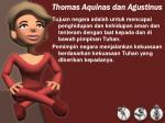 thomas aquinas dan agustinus