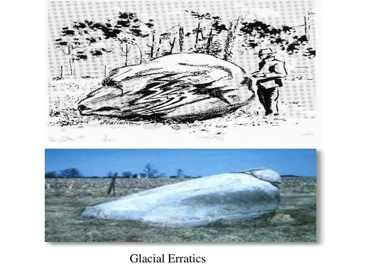 Glacial Erratics