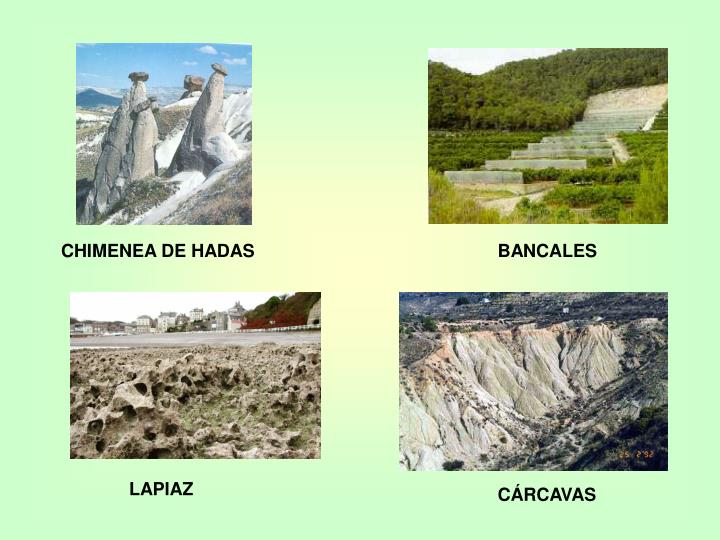 CHIMENEA DE HADAS