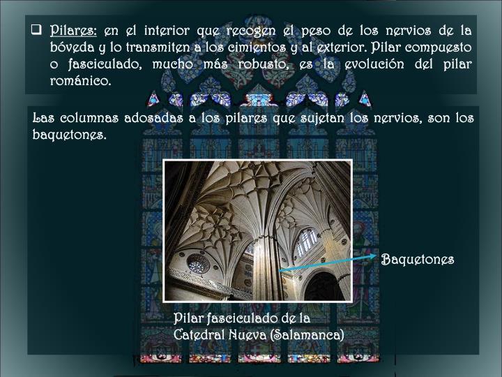 Pilares:
