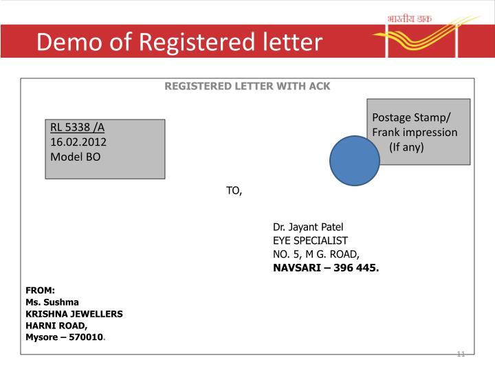 Postage Stamp/