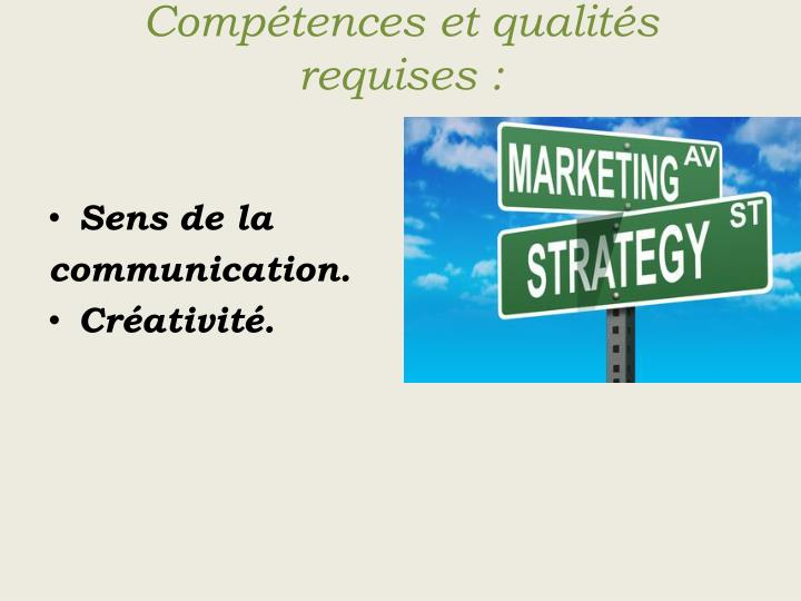 ppt - fiche m u00e9tier powerpoint presentation