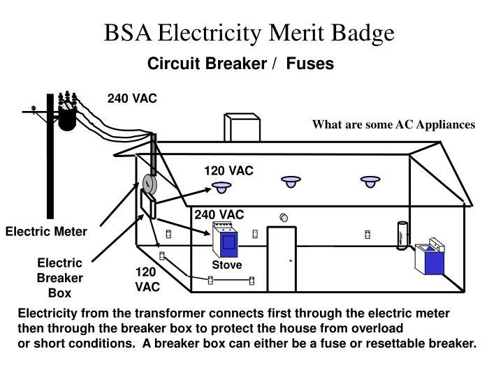 Circuit Breaker /  Fuses