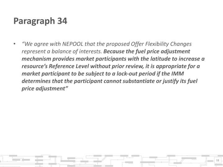 Paragraph 34
