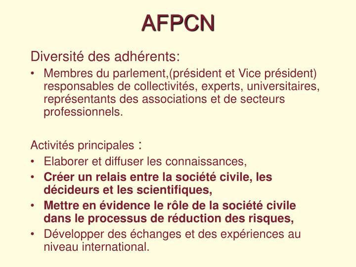 AFPCN
