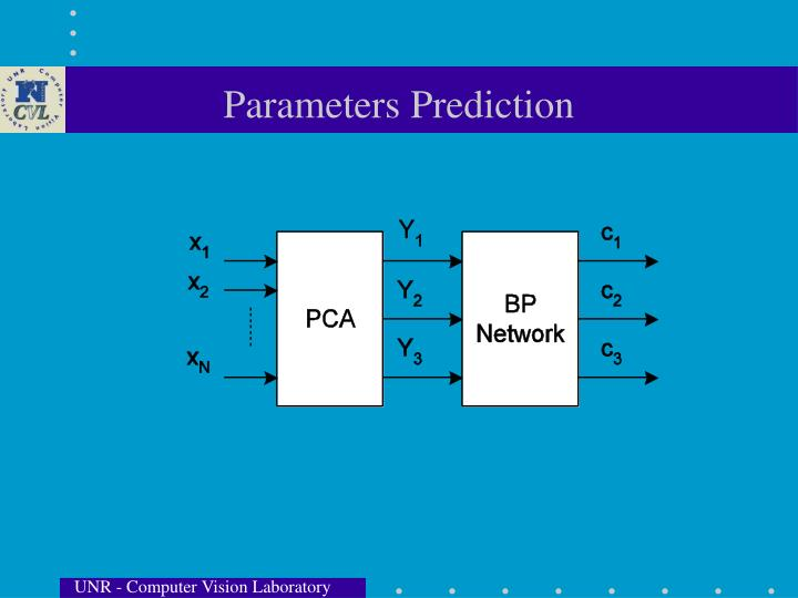 Parameters Prediction