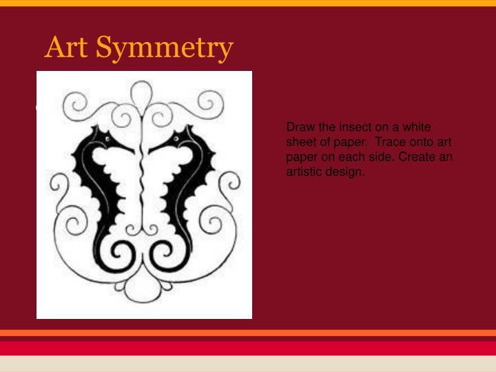 Art Symmetry