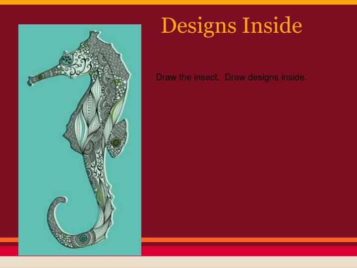 Designs Inside