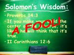 solomon s wisdom2